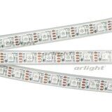 Лента SPI-5000P-RAM 12V RGB (5060, 60 LED/m, x1, AM) - 5 м.